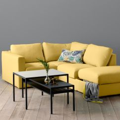 Yellow Sofa Bed Ikea Hotel Lobby Round Get A Wes Anderson Style Home Makeover With 39s 2018