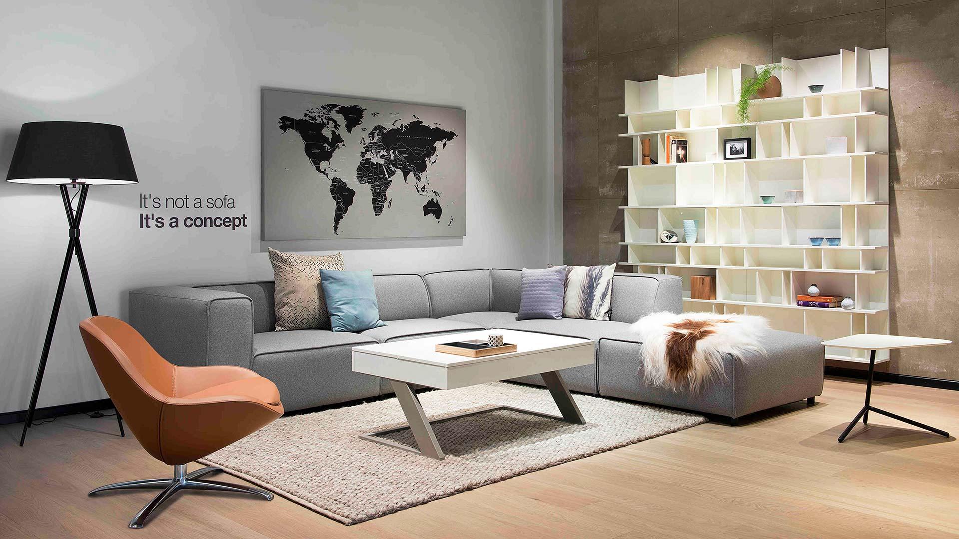 Luxury furniture brand BoConcept to open second store in Mumbai