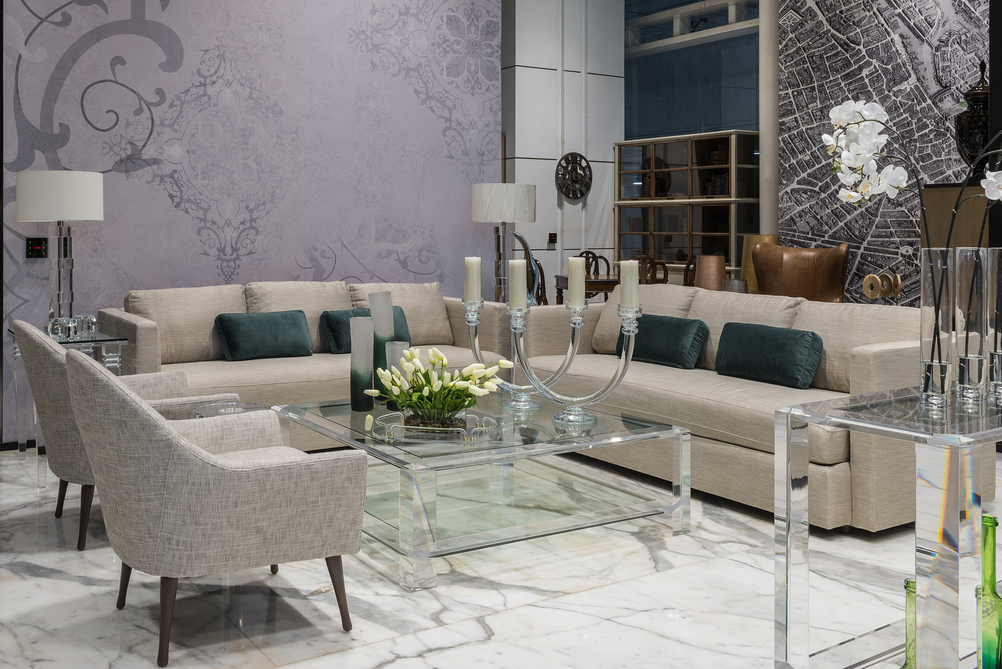 sofa cleaning services mumbai sean brown table maison by international furniture brands launches flagship