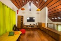 Interior Design House In Kerala Oasis