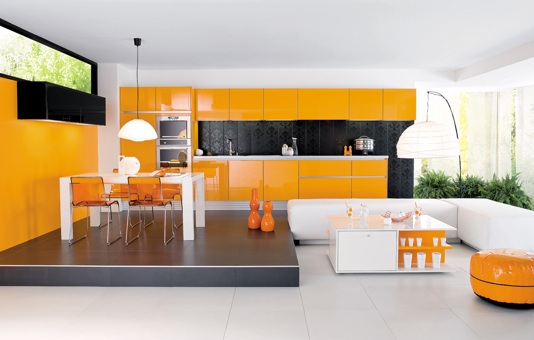 best color for living room walls according to vastu furniture houston tx shastra 20 colours that will harness positive energy orange kitchen design