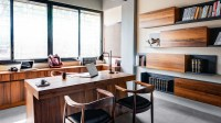 Architecture & Interior Design | Inside a modern law ...