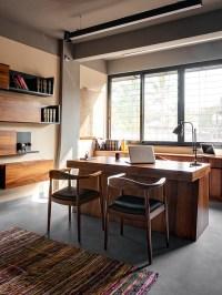 Architecture & Interior Design | Inside a modern law ...