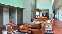 Le Corbusier Interior Design