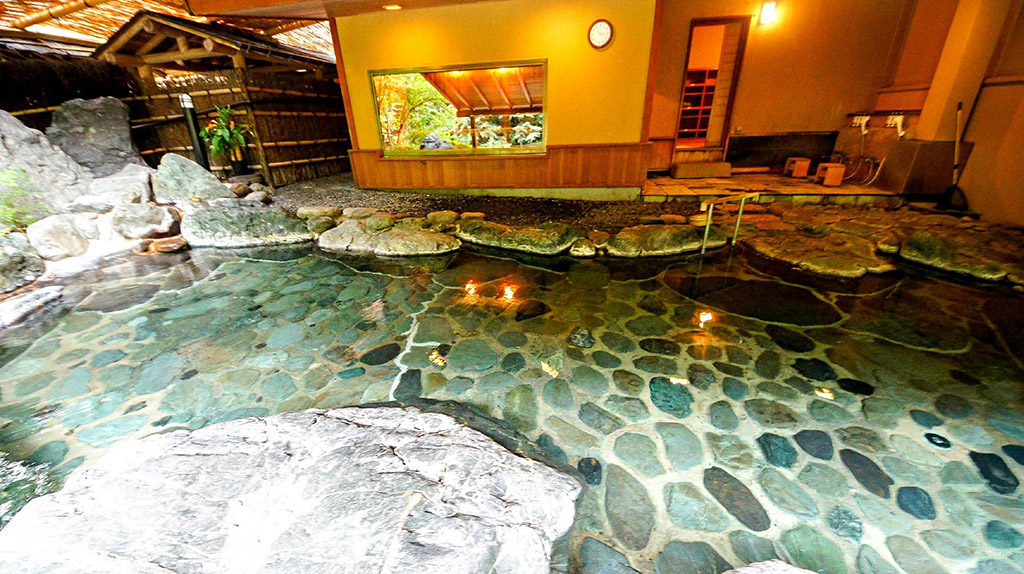 Looking For Hotels In Japan Head To The World S Oldest One