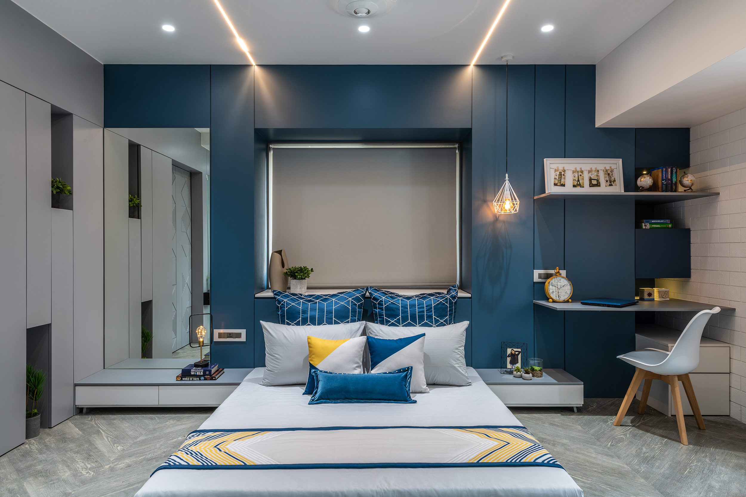 7 Comfortable Bedroom Design And Furniture Ideas For A Good Night S Sleep