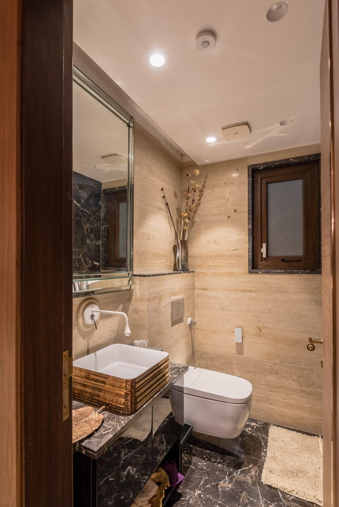 Bathroom Design: Experts revel ways to design this space ...