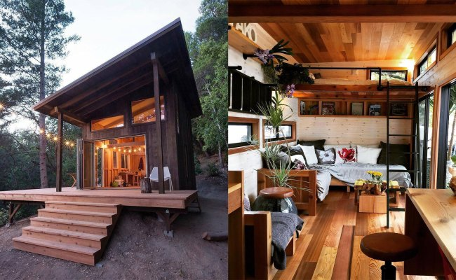 Tiny House Designs These Architects Homes Will Urge You