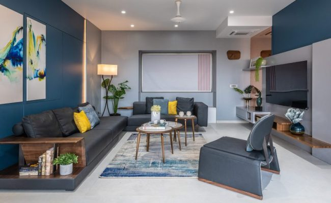 Interior Design Starved For Space These Ideas Can Help