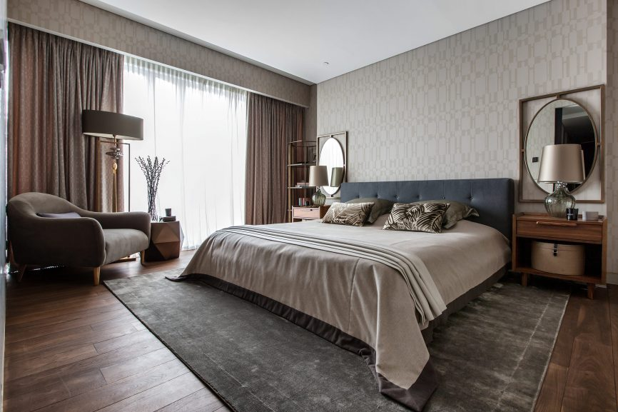 Bedroom Design Idea Want To Have The Ultimate Slumber Chamber