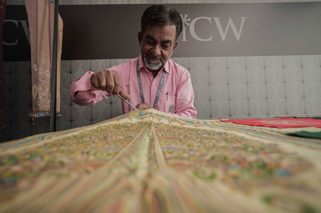Delhi: Here's a recap of India Craft Week that celebrated craft ...