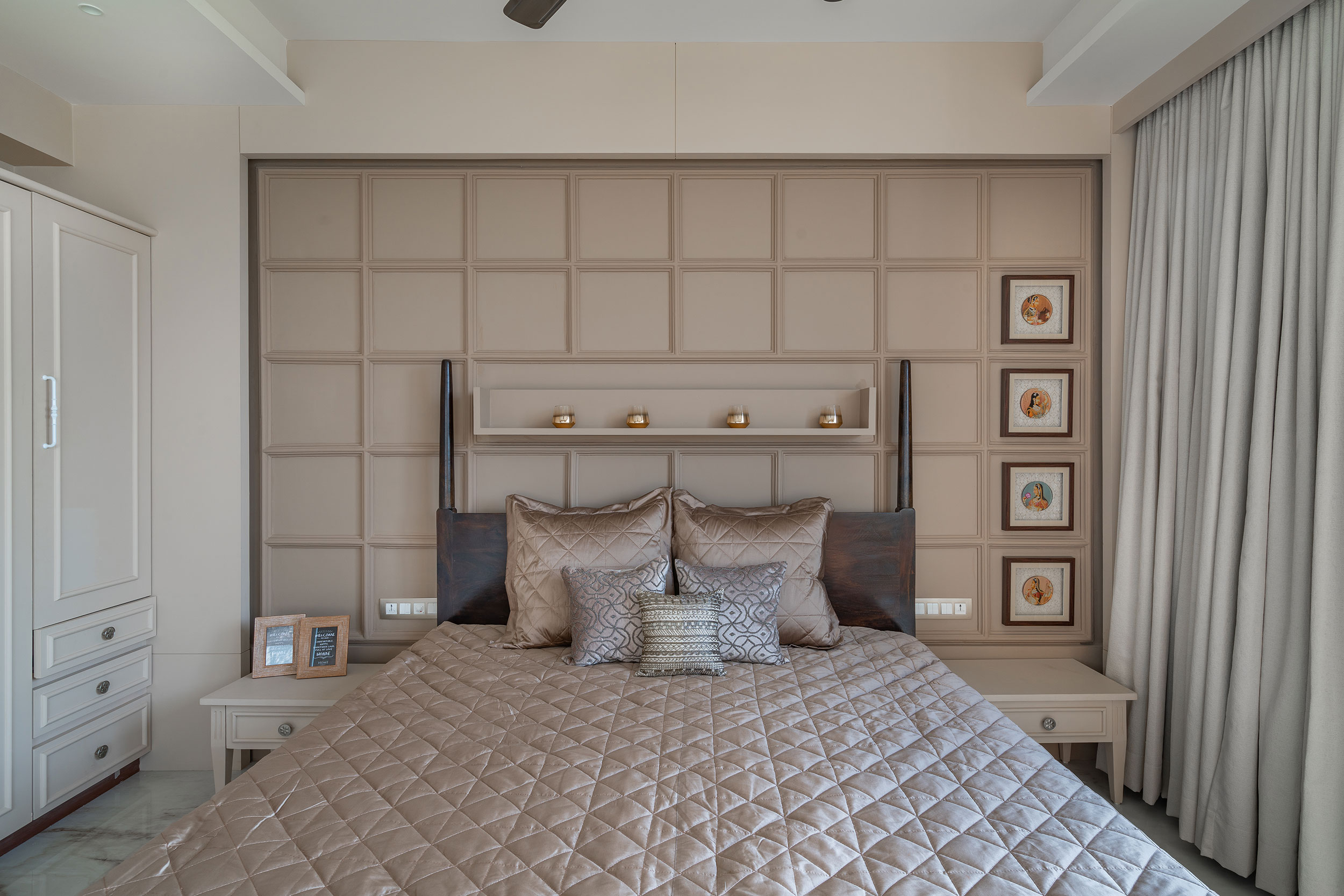 Vastu For The Bedroom Read These Useful Tips For Love Birds