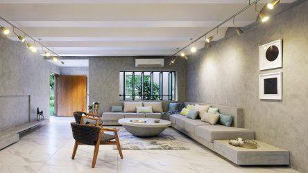 living room modern designs sitting contemporary tips designing rooms ceiling interior hall livingroom furniture essential salones architectural modernos decoracion digest