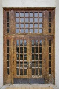 Temporary Doors & Interior Temporary Folding Door Interior ...