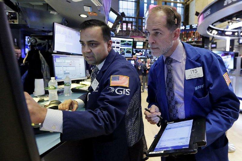 energy stocks fall blunts