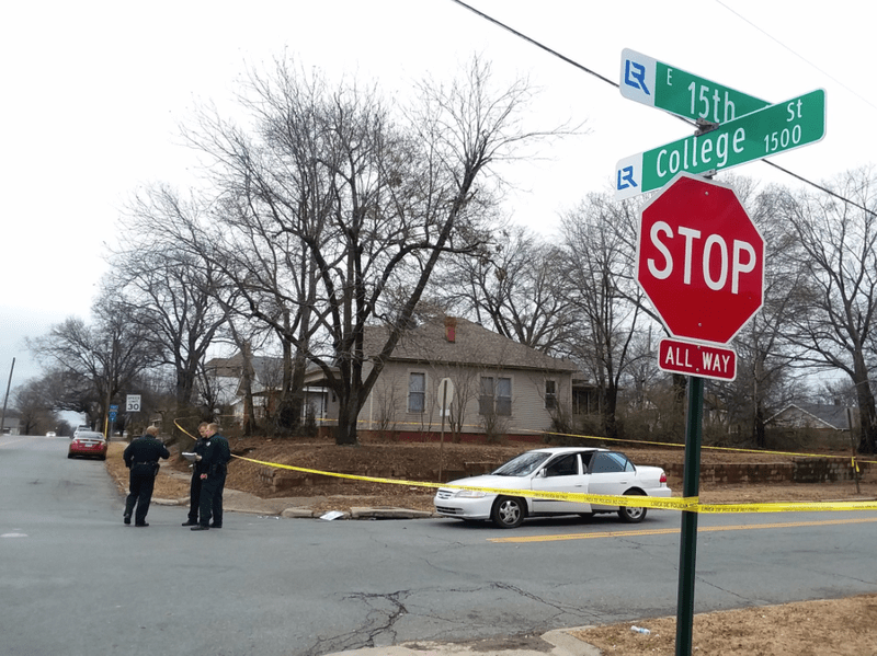 Little Rock Police Investigate Fatal Shooting Killing Is