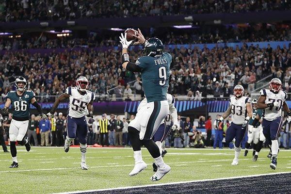 Image result for Super Bowl 52