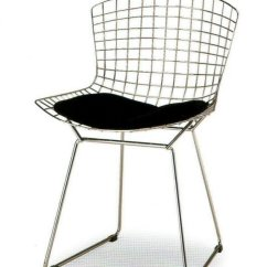 Marcel Breuer Chair Reclining Patio Chairs And Table Sedia Harry Bertoia