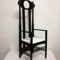 Mart Stam Chair Stressless Chairs Nz Sedia Argyle Charles Rennie Mackintosh