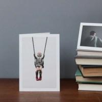 Folded Photo Cards (5x7)