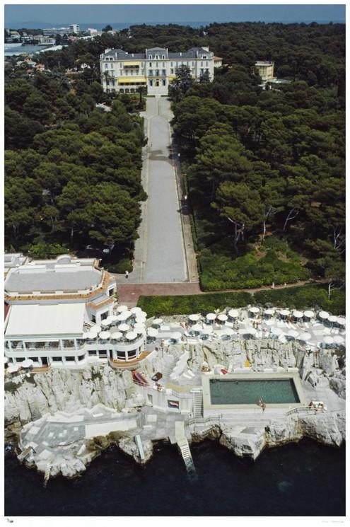 Luxury Hotel in Antibes | Hotel du Cap-Eden-Roc
