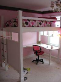 Loft Beds - Accessories - Ask the Builder