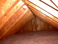 Vaulted Ceiling Building - Ask the Builder