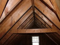 Cathedral Ceiling Framing - Ask the Builder
