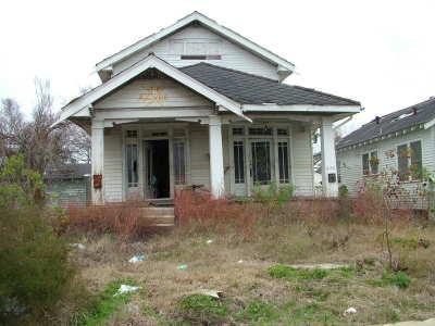 Hurricane Katrina Ask the Builder