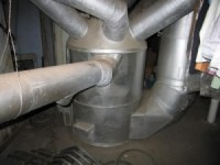 Gravity Furnaces - Ask the Builder