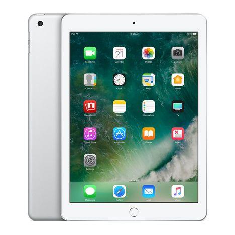 tablette ipad wifi 9 7 pouces argent