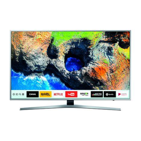 samsung ue40mu6405 tv ultra hd 40 100 cm smart tv