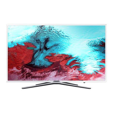samsung ue40k5510 tv led full hd 101 cm 40 pouces smart tv blanc
