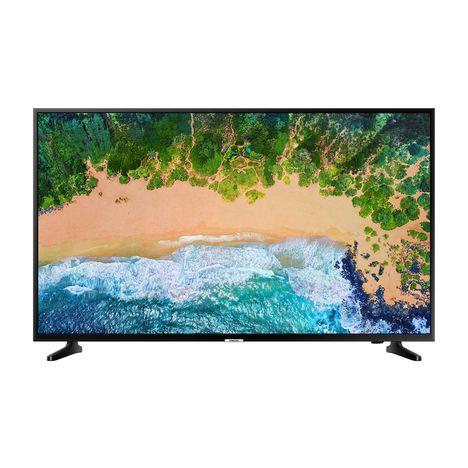 samsung ue43nu7025 tv led 4k uhd 110 cm hdr smart tv