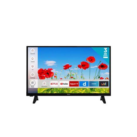 qilive q32 822 tv led hd 80 cm smart tv