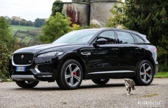 Jaguar_F-Pace_S_01 Auto Addicted: Novità, Prove, Curiosità dal mondo dell'Auto