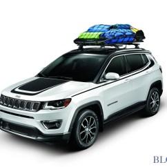 Roof Rack Grand New Avanza All Camry Club Jeep Compass Accessori Mopar Foto