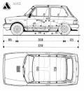 Autobianchi A112: la piccola ammiraglia compie 40 anni