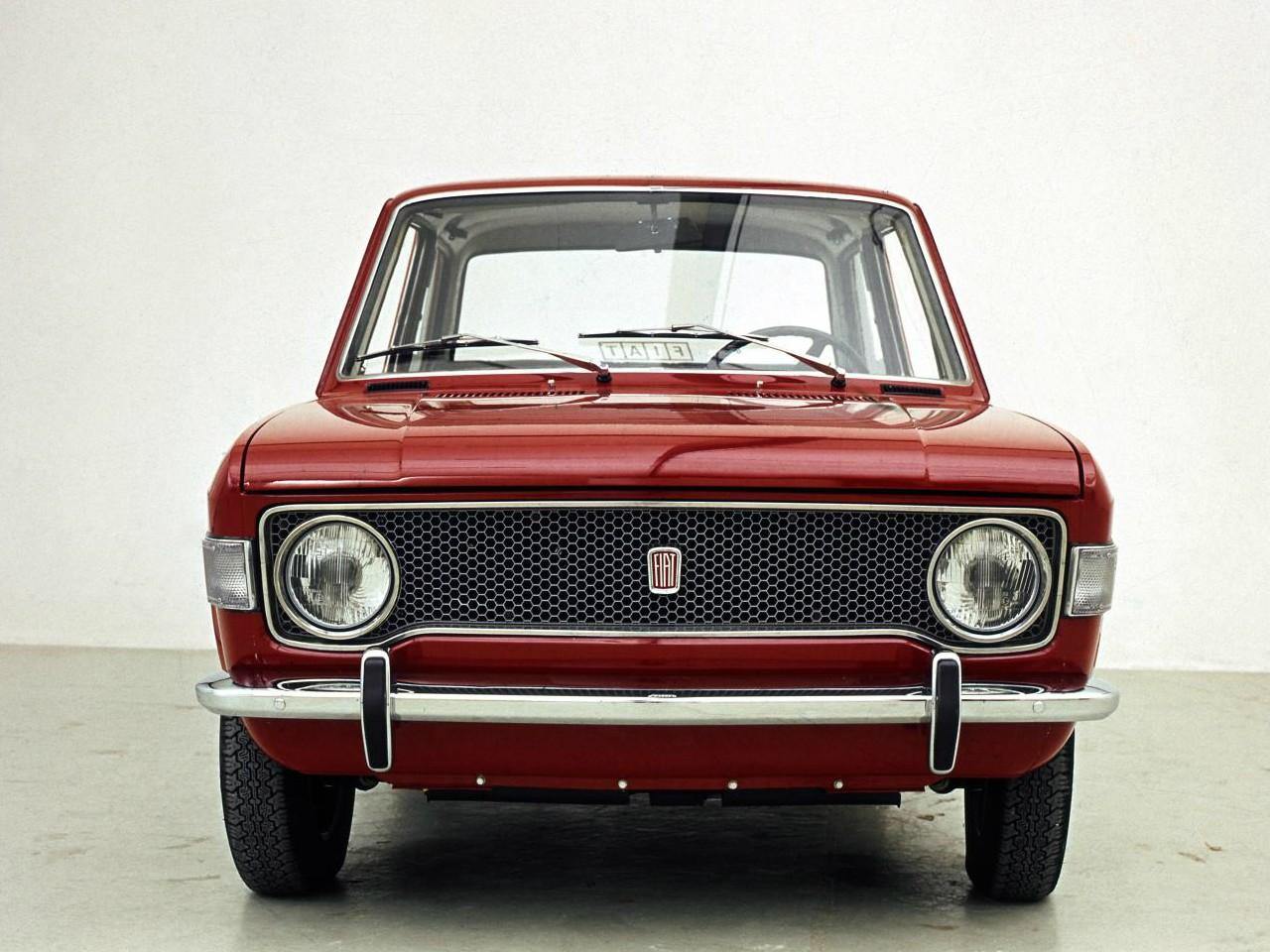 La Mia Indimenticabile  Fiat 128