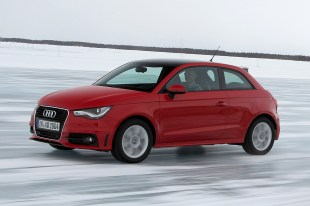 Audi A1 2.0-liter TFSI Quattro prototype review |  Car Reviews |