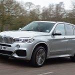 New Bmw X5 Hybrid Review Auto Express