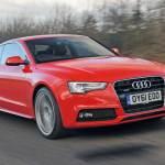Audi A5 Coupe 2012 2017 Review Auto Express