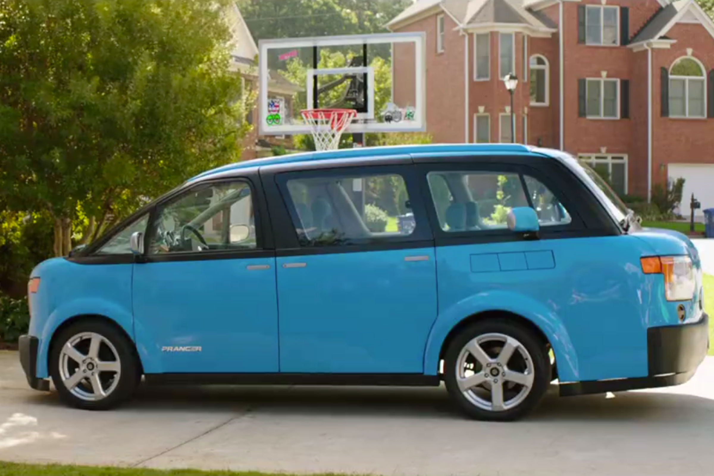 World S Worst Car Designed For New Vacation Movie Auto Express