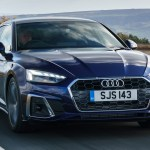Audi A5 Sportback Review Auto Express