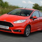 Ford Fiesta St Mountune Review Auto Express