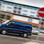 Ford Transit 2003 2014 Van Review Auto Express
