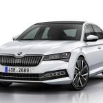 New 2020 Skoda Superb Iv Phev Price Range Announced Auto Express