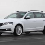 Skoda Octavia Estate 2013 2020 Review Auto Express