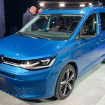 New Volkswagen Caddy Mpv On Sale Now Priced From 24 648 Auto Express