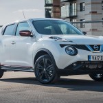 Nissan Juke Envy Special Edition Released Auto Express